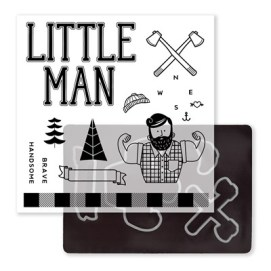 Jack scrapbooking stamps & thin cuts (stamps can be purchased solo)
